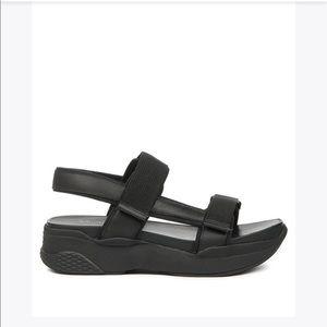 Vagabond Lori Sandals Size 37/7